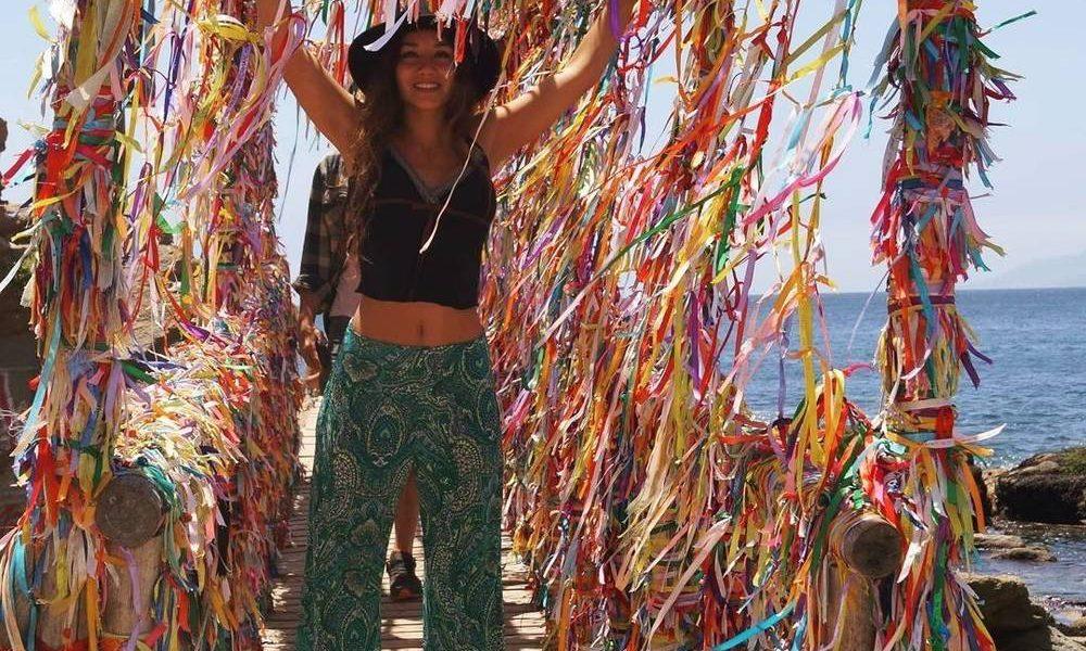 Catalina Alegría